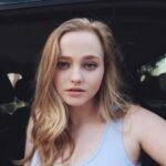 Madison Wolfe Biography