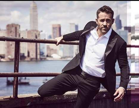 Ryan Reynolds Biography