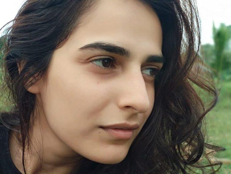Kashmira Irani