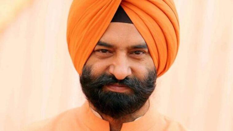 Manjinder Singh Sirsa