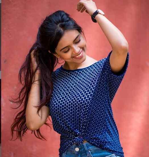 Megha Ray Biography