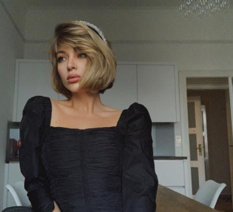 Anka Romanova