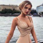 Anna Konic Biography