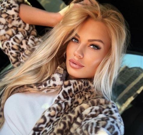 Anna Mingazova