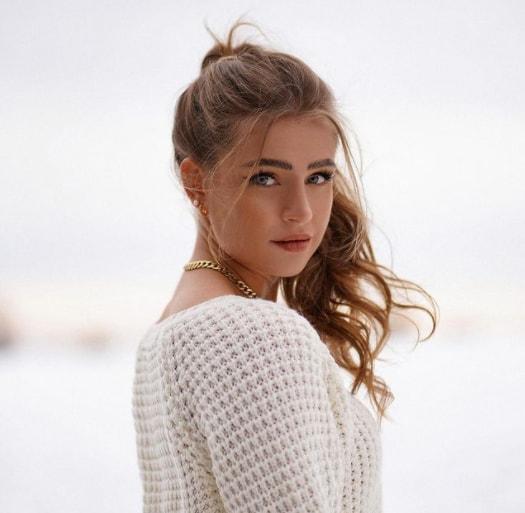 Anna Von Klinski