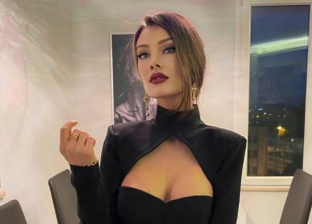 Arina Bernardini Drozdetckaia Biography