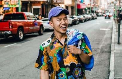 Ben Trinh Biography