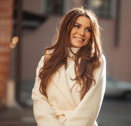 Katya Dolgorukova