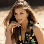 Marina Laswick Biography