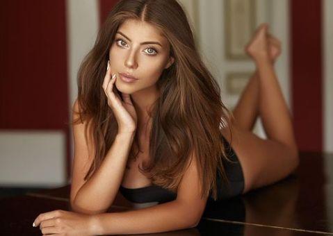 Natalia Gryglewska Biography