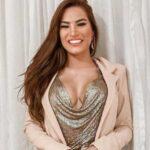 Raissa Barbosa Biography
