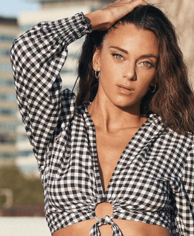 Alicia Aroca Biography
