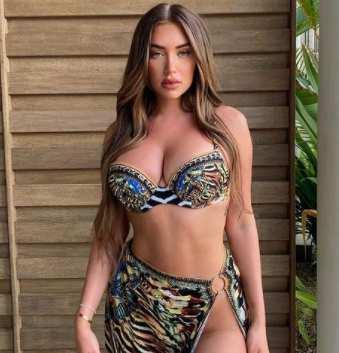 Anastasia Karanikolaou Biography