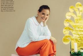 Beata Heuman Biography