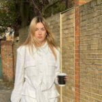 Camille Charriere Biography