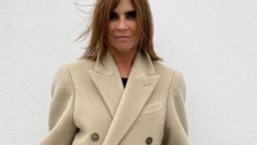 Carine Roitfeld Biography