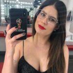 Carolina Padrón Biography