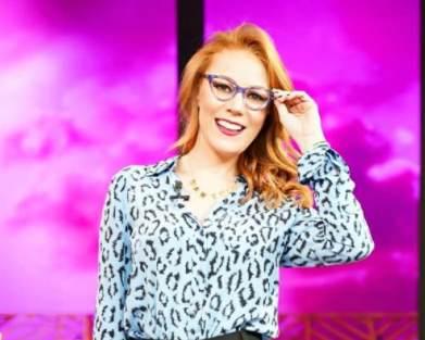 Daniela Magun Biography