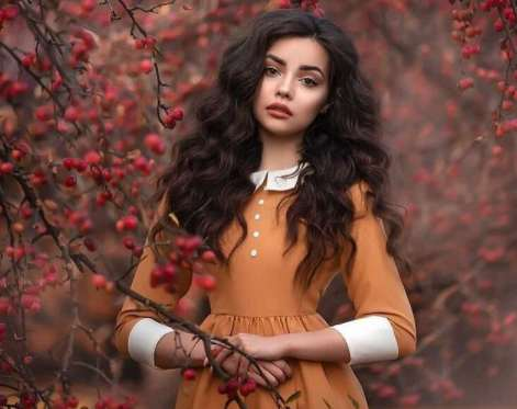 Gel Iryna Biography