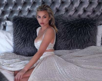 Lala Kent Biography