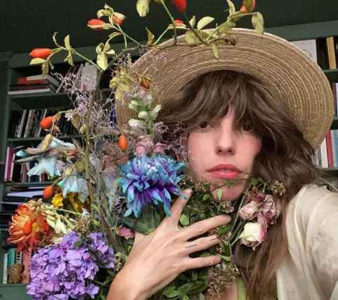 Lou Doillon Biography