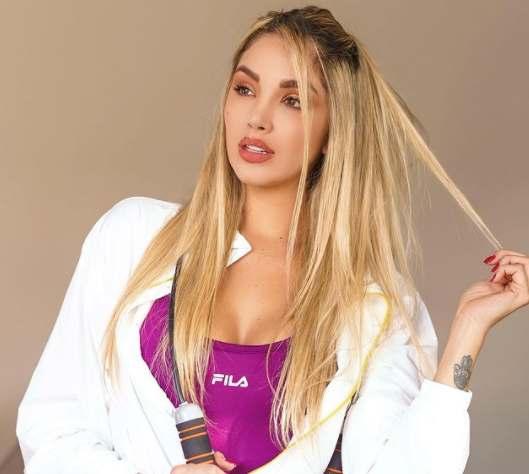 Melina Ramírez Serna
