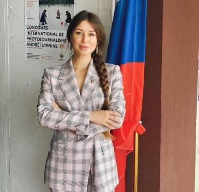 Natalia Kononova