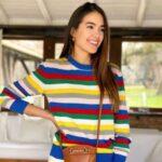 Sharon Fonseca Biography