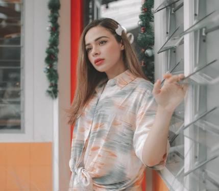Wasmah Syerin