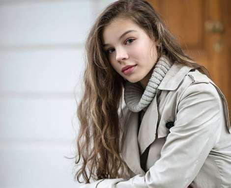 Aleksandra Yarovaya Biography
