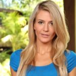 Amanda Tate Biography