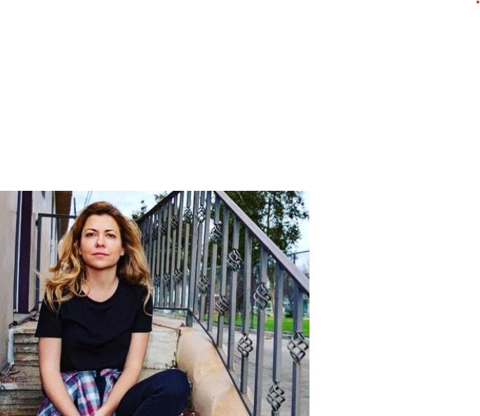 Amy Silverberg Biography