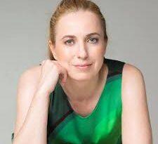 Cristina Serban Ionda