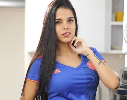 Daniela Baptista Biography