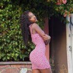 Lidya Demissie Biography