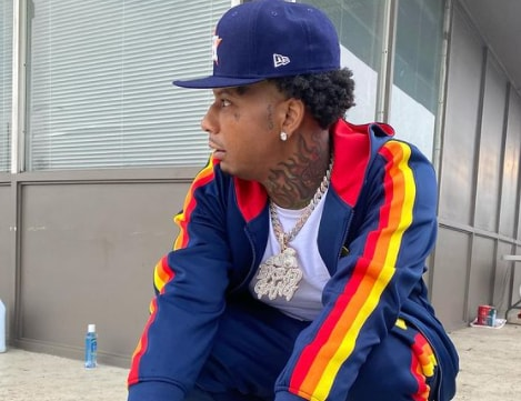 Moneybagg Yo Wiki, Biography, Age, Height, Family, Career ...