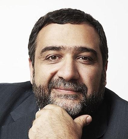 Noubar Afeyan