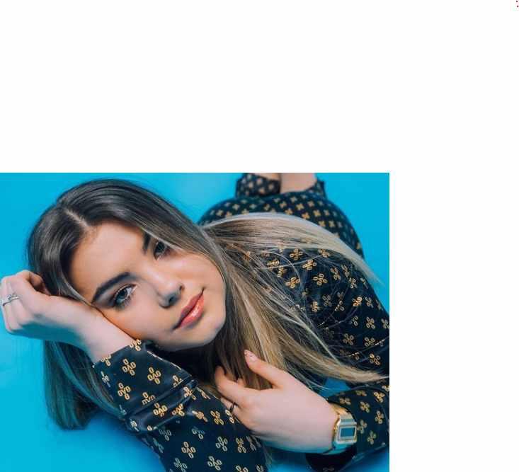 Sarah-Jade Bleau Biography