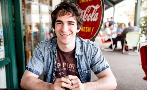 Zach Gordon