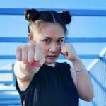 Gemma Nguyen Biography