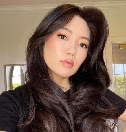 Amy Chang Biography