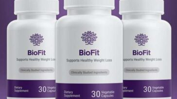 BioFit Review Cost Benefits dosage side effect weight loss pills customer review