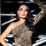 Cyrine Abdelnour Biography, wiki, age, height, net worth