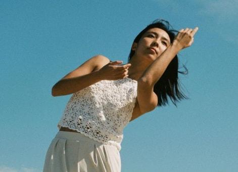 Haeni Kim Biography