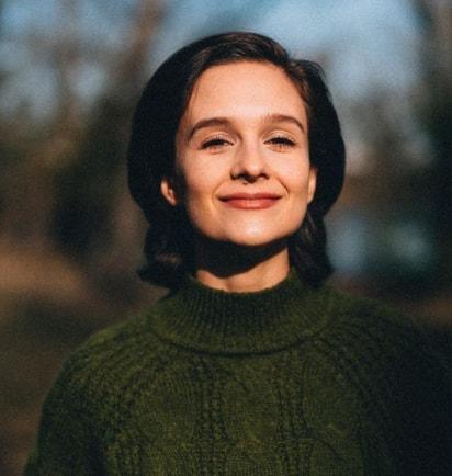 Lauren Lovette