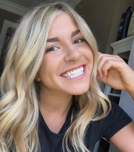 Maddie Gray