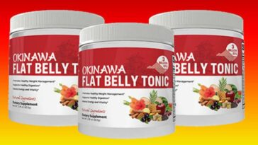 Okinawa Flat Belly Tonic Reviews Ingredients price benefits uses sideeffects
