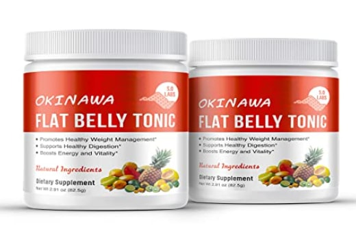 Okinawa Flat Belly Tonic Reviews, how to use, ingredients, complaints, benefits, side-effects, price. Okinawa Flat Belly Tonic is a weight loss supplement..