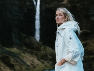 Asa Steinarsdottir Biography