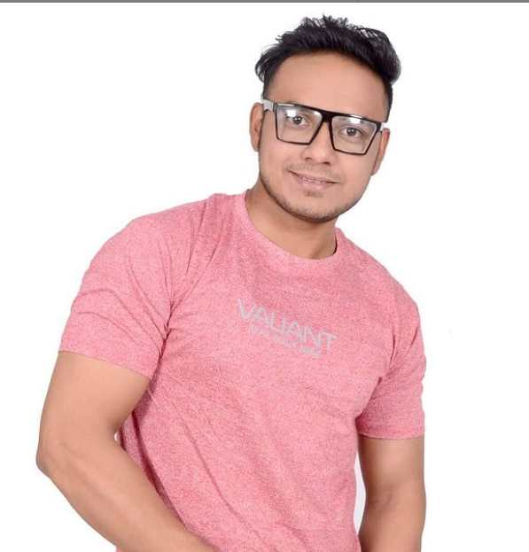 Aman Rathod wiki bio age height